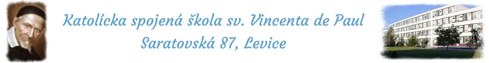 Katolícka spojená škola sv. Vincenta de Paul Levice